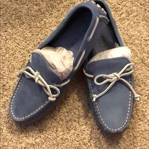 Worn once sperry driving mocs